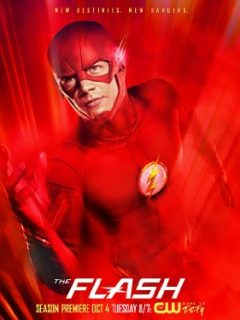 The Flash Season 3 ALL Episode 12 13 14 15 16 17 18 19 20 21 22 23