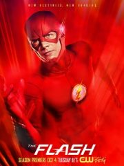 Nonton TV Show The Flash Season 4 Full HD Subtitle Indonesia