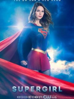 Supergirl 2016 All Episode Season 3