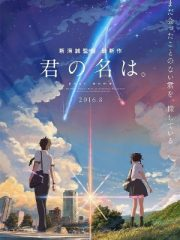 Download Film Kimi No Na Wa - Your Name (2016) BluRay Subtitle Indonesia Full MP4
