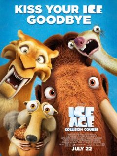 Download Film Ice Age: Collision Course (2016) BluRay