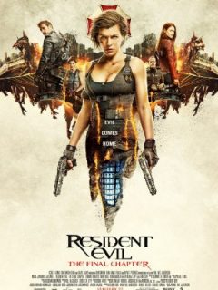 Download Film Resident Evil: The Final Chapter (2016) BluRay Subtitile Indonesia