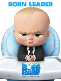 Nonton dan Download Film The Boss Baby (2017) BluRay Subtitle Indonesia Full HD MP4 MKV AVI 480p 720p 1080p Ganool LK21