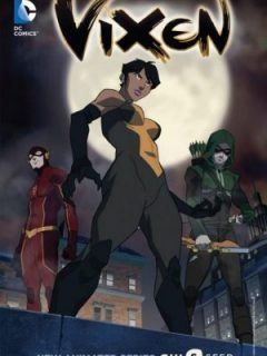 VIXEN THE MOVIE 2017 BluRay TopMovies31 Subtitle Indonesia