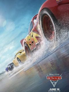 Cars 3 Subtitle Indonesia BluRay 720p & 480p