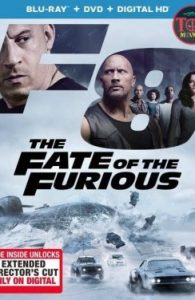 Download The Fate of the Furious (2017) BluRay