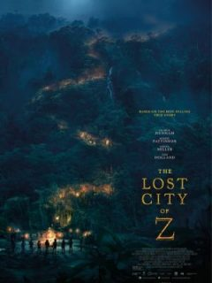 Download - Nonton Film The Lost City of Z 480p & 720p Subtitle Indonesia