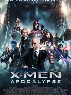 Nonton dan Download Film X-MEN: APOCALYPSE BluRay Subtitle Indonesia Full HD MP4 MKV AVI 480p 720p 1080p Ganool LK21