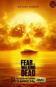 Download TV Series Fear the Walking Dead (2015– ) Season 1 & 2 Complete LayarKaca21 Ganool, Cinemaindo Indo XXI