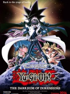 Nonton dan Download Yu-Gi-Oh!: The Dark Side of Dimensions (2016) BluRay Subtitle Indonesia Full HD MP4 MKV AVI 480p 720p 1080p TopMovies21 TopMovies31 Ganool LK21 CinemaIndo XXII Youtube