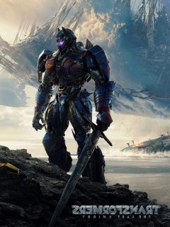 Watch Online Film Transformers: The Last Knight 480p MP4 & 720p MKV Subtitle Indonesia