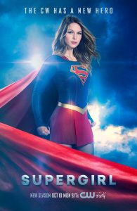 Supergirl Season 03 Full Episode 720p 480p WEBDL