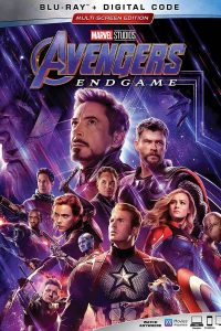 Download & Streaming Avengers: Endgame (2019) BluRay 480p 720p 1080p Subtitle Indonesia