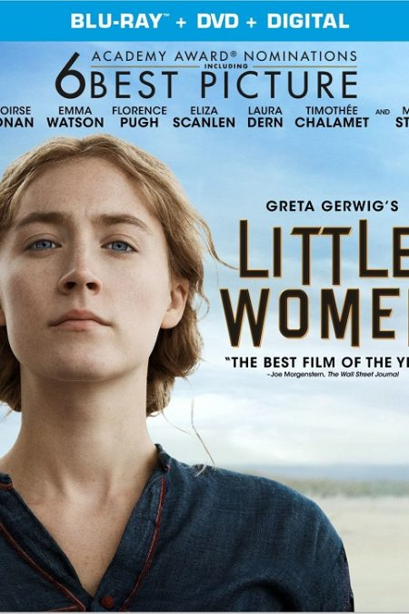 Download & Nonton Film Little Women (2019) UHD BluRay 480p, 720p, & 1080p Sub Indo
