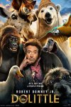 Free Download & Streaming Dolittle (2020) BluRay 480p, 720p,& 1080p Subtitle Indonesia