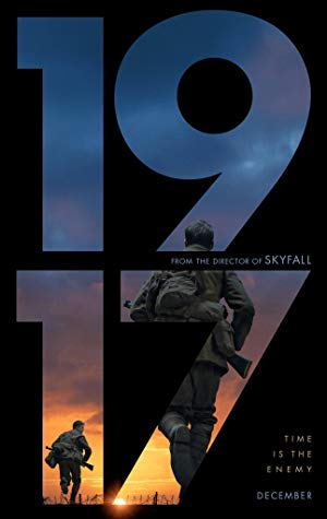 Download & Nonton Film 1917 (2019) UHD BluRay 480p, 720p, & 1080p Sub Indo