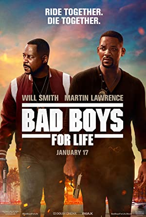 Download & Streaming Film Bad Boys for Life (2020) BluRay 480p 720p 1080p Subtitle Indonesia