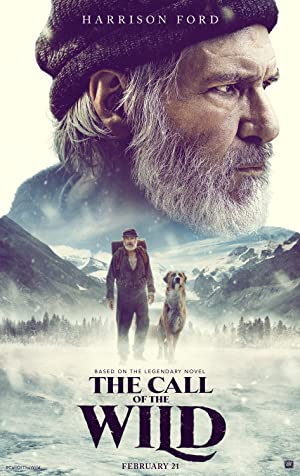Download & Streaming The Call of the Wild (2020) BluRay 480p 720p 1080p Subtitle Indonesia