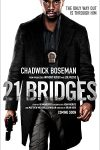 21 Bridges (2019) BluRay 480p 720p & 1080p