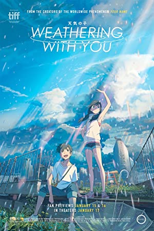 Free Download & Streaming Weathering with You (2019) BluRay 480p, 720p,& 1080p Subtitle Indonesia