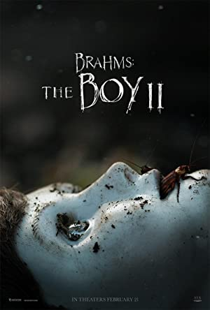 BRAHMS: THE BOY II (2020) 480P & 720P