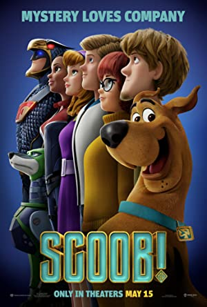 Free Download & Streaming Scoob! (2020) BluRay 480p, 720p,& 1080p Subtitle Indonesia