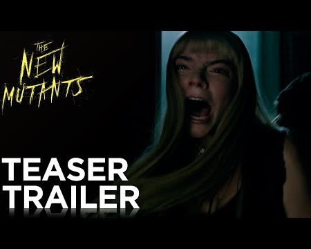 Download Film The New Mutants (2020) 720p