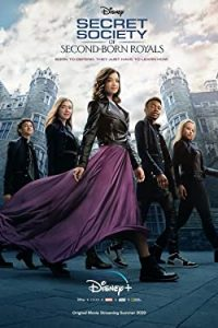 Free Download Film Secret Society of Second Born Royals 480p 720p 1080p Subtitle Indonesia