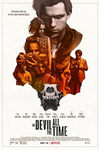 Download Film The Devil All the Time (2020) WEBDL 720p & 1080p Subtitle Indonesia