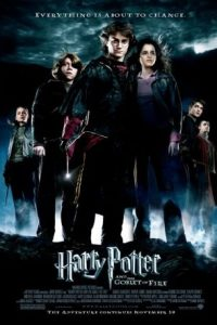 Free Download Film Harry Potter and the Goblet of Fire 480p 720p 1080p Subtitle Indonesia, English