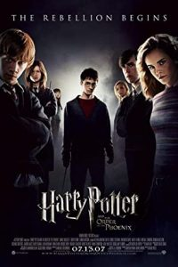 Free Download Film Harry Potter And The Order Of The Phoenix 480p 720p 1080p Subtitle Indonesia, English