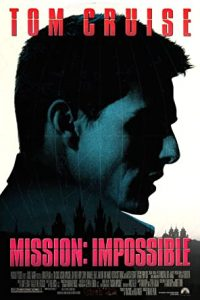 Free Download & Streaming Mission: Impossible (1996) BluRay 480p, 720p, & 1080p Subtitle Indonesia