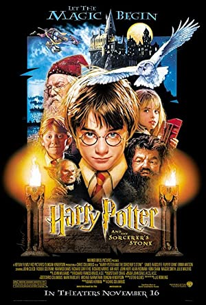 Free Download Film Harry Potter and the Philosopher's Stone 480p 720p 1080p Subtitle Indonesia, English